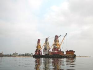 Luanda Port