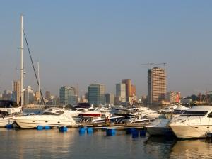 Luanda Marina
