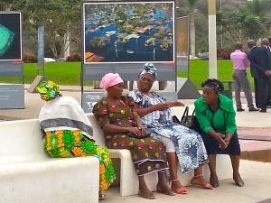 Luanda Marginal