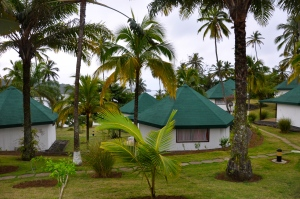 Sao Tome Club Santana