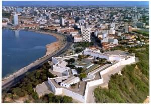 Fortaleza de Sao Miguel