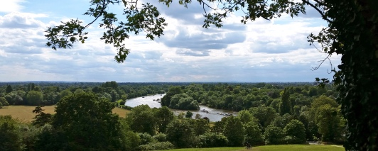 Turner View Richmond UK