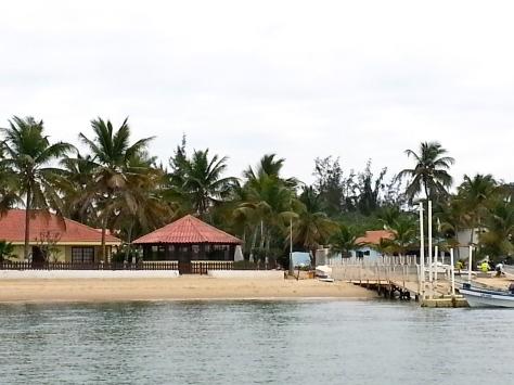 Luanda Angola Mussulo